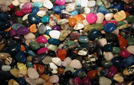 как выбрать камни и минералы?